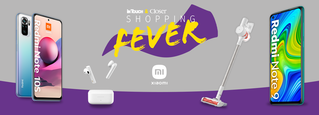 Bauer Shopping Fever