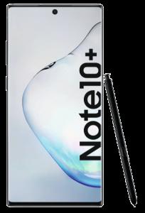 Galaxy Note 10+ Aktion