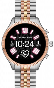 Damen Touchscreen Smartwatch Gen 5 Lexington