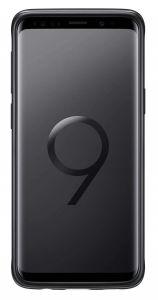Protective Standing Cover für Galaxy S9 schwarz