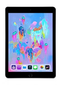 iPad 6. Generation LTE