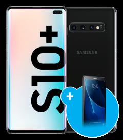 Galaxy S10+ inklusive Galaxy Tab A 10.1 LTE