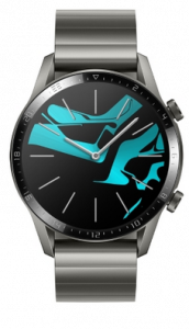 Watch GT 2-grau-46mm-Elite